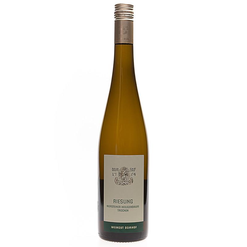 Weingut Domhof - Lagenweine - Niersteiner Heiligenbaum
