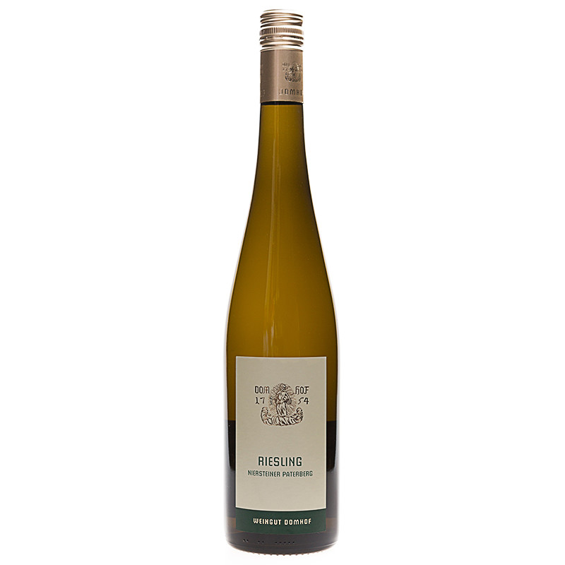 Weingut Domhof - Lagenweine - Niersteiner Paterberg