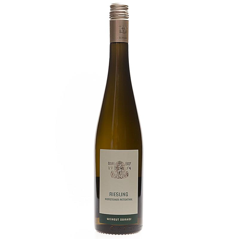 Weingut Domhof - Lagenweine - Niersteiner Pettenthal