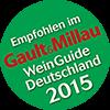 Gault & Millau 2015