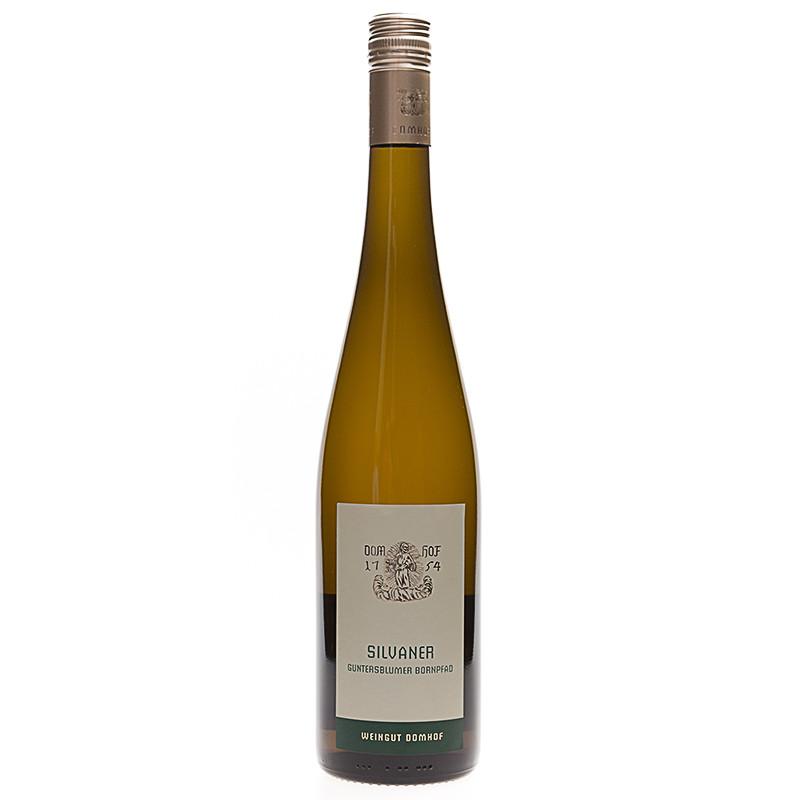 Weingut Domhof - Lagenweine - Guntersblumer Bornpfad