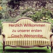 Couchweinprobe